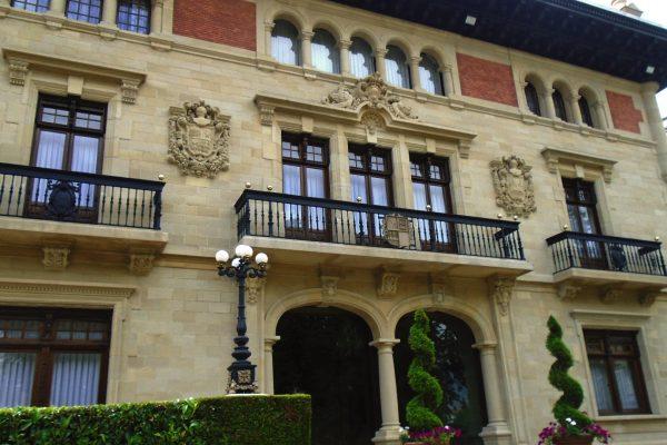 Auditorías y CEEs en edificios de Gobierno Vasco