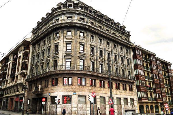 CEE en instalaciones de Metro Bilbao