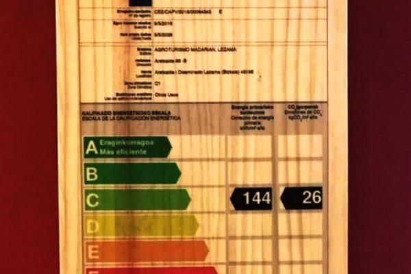 Implantación de Etiqueta Ecológica de la UE en alojamientos turísticos